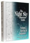 The Night Sky Observer's Guide Vol. 2
